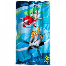 Disney Planes Beach Towel