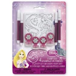 Tangled Rapunzel Stamp Sets