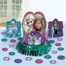 Disney Frozen Party Table Decorating Kit