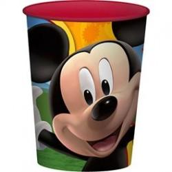 Mickey Mouse Souvenir Cup