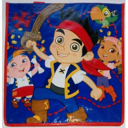 Jake and the Never Land Pirates Bag