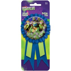 TMNT - Award Ribbon