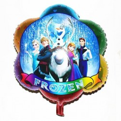 Disney Frozen Party Foil Balloon Anna / Elsa / Sven / Olaf