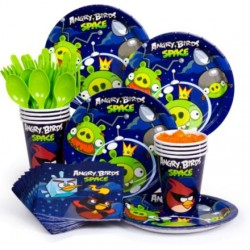 Angry Birds Standard Kit