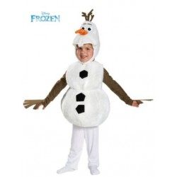 Frozen's Olaf Deluxe Costume Toddler