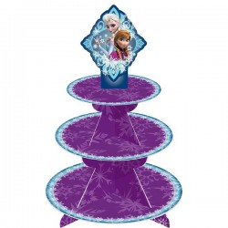Disney Frozen Treat Stand