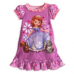 Sofia the first Nightshirt