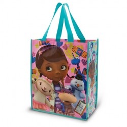Doc McStuffins Disney Tote Bag