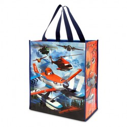 Planes: Fire & Rescue Tote Bag