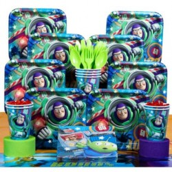 Toy Story Deluxe Kit Serves 8