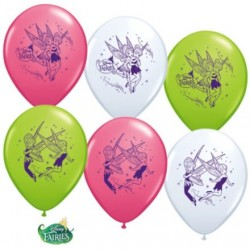 Tinkerbell disney fairies balloons